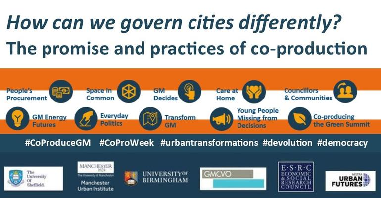 An Evening with Jam and Justice - How can we govern cities differently? (Banner image)